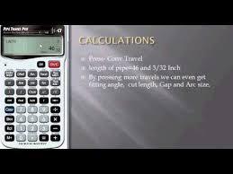 Conduit Bend Multipliers Conduit Bending Multiplier Chart Beautiful Calculation Of The Length