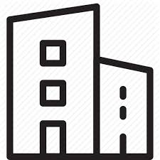 City Home House Office Icon