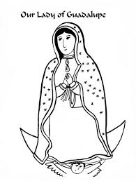 Small Picture Catholic Saints and All Saints Day Coloring Pages family
