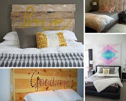 diy headboards diy projects for teens bedroom