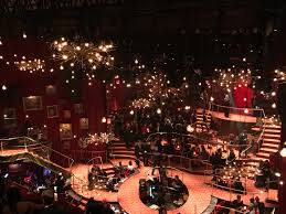 comet lighting. \u0027Natasha, Pierre And The Great Comet Of 1812,\u0027 On Heels \u0027Hamilton\u0027 \u2013 Bradley King, Lighting Designer | Summit Entertainment Group A