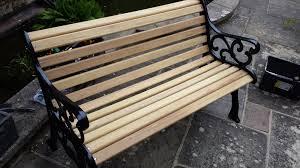 Garden furniture restoration in Godalming – Fix It Surrey