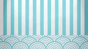 Blue Aztec Pattern Tumblr .