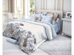 Купить <b>комплект постельного белья</b> Verossa <b>двуспальный</b>, cатин ...