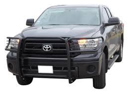 Amazon.com: Toyota Tundra Grille Guard Brush Guard Bumper Guard ...