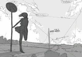 Serial experiments lain layout drawing by yoshitake abe. Dhl Sai Photoshop Background Illustration Techniques Book W Dvd Draw Anime Manga 9784774166582 Ebay