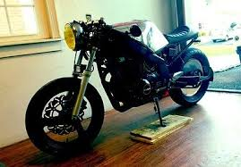 custom cafe racer motorcycles for sale