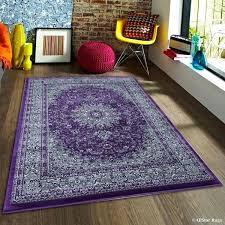 purple and grey area rug purple grey dense high pile rug 3 purple grey and black area rugs
