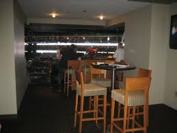 Interior Of A Suite Picture Of Sprint Center Kansas City