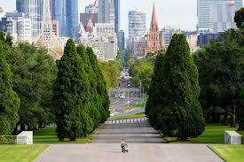 Stay up to date with our live list of the latest updates of restrictions around melbourne. Melbourne Starts Snap Virus Lockdown No Crowds At Australian Open World News Saltwire