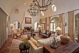 mixing leather furniture in living room. bordley mediterranean-living-room mixing leather furniture in living room n