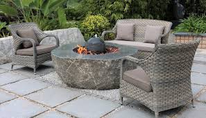 elementi gas fire pits and fire bowls