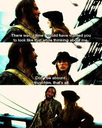 Pirates Of The Caribbean Quotes Gorgeous The 48 Best Pirates Of The Caribbean Images On Pinterest Pirates