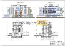 Реализация проекта реконструкции санатория Черноморье на  143 Реализация проекта реконструкции санатория Черноморье на 120 мест г Сочи