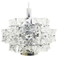 chandelier and pendant lighting. crystal glass u0026 chrome chandelier by kinkeldey modern chandelierchandelierspendant lights and pendant lighting