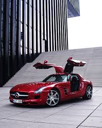 Mercedes-Benz SLS AMG | Speed Machines (GARV) | Pinterest ...