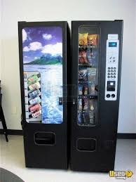 Avanti Vending Machines Amazing Electrical Snack Soda Vending Machines Avanti SeaBreeze Combo