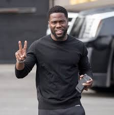 Kevin Hart At T Center Seating Chart Kevin Hart Released From Hospital After Serious Car Crash