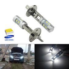 Bolt Beam 12mm Led Light Us 9 89 Angrong 2x 10w Samsung Led H1 448 Bulbs Headlight High Main Beam Fog Light Lamp 6000k White In Car Headlight Bulbs Led From Automobiles