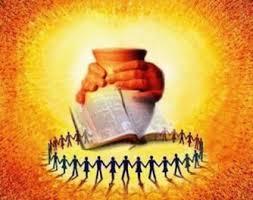 Resultado de imagem para circulo biblico