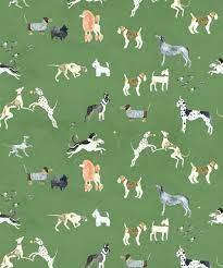 Dog Lovers • Milton & King ...