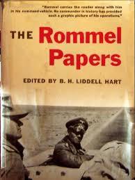 The Rommel Papers | Erwin Rommel | Blitzkrieg