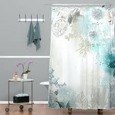 water effect cube design water resistance bathing shower shower curtain fabric by the yard