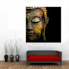 Ontdek De Fabrikant Boeddha Muurschildering Van Hoge Kwaliteit Voor