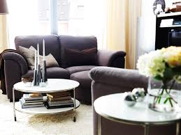 Modern Living Room For Small Spaces Astonishing Coffee Tables For Small Spaces Design With Unique