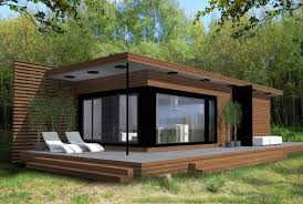Modular Shipping Container Homes In Containerhome