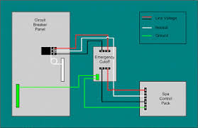 how to wire a hot tub diagram Jacuzzi Hot Tub Wiring Diagram gen3 electric 215 352 5963 hot tub wiring jacuzzi hot tub wiring diagram for j 315
