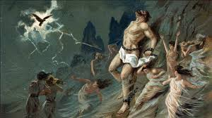 myths and legends the story of prometheus and pandora s box myths and legends the story of prometheus and pandora s box