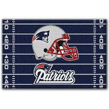 new england patrots rug