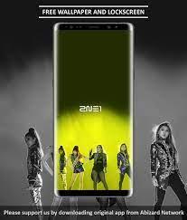 Best Wallpaper 2NE1 KPOP for Android ...
