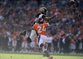 Champ Bailey Replaces Chris Harris On Broncos Depth Chart