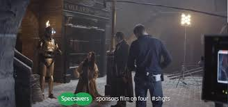 video specsavers film on four idents analysis retail week