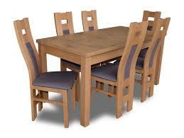 Stuhl Tisch Stühle Stuhl 6 Essgruppe Set Essgarnituren