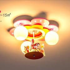 kids room ceiling lighting. Kids Bedroom Ceiling Lights Ideas Carousel Room . Lighting L