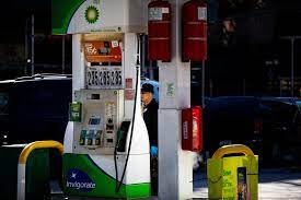 bp prepares for a future that needs