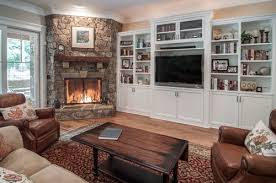 Full Size of Living Room:mesmerizing Living Room With Corner Fireplace  Traditional Family Jpg Resize Large Size of Living Room:mesmerizing Living  Room With ...