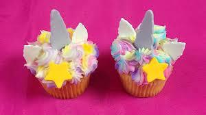 Unicorn Cupcakes Sugarplum Studio