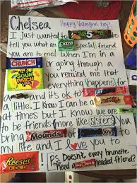 diy bar sign ideas candy bar poster for the best friend