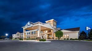 Hotel in Celina   Best Western Celina