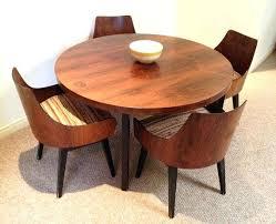 mid century modern round dining table marvelous decoration mid century modern round dining table stunning design