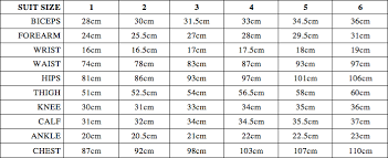 Tecnica Size Chart 71 Perspicuous Cressi Hood Size Chart