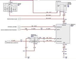 2005 ford f150 trailer wiring diagram solidfonts 2003 ford f150 trailer light wiring diagram