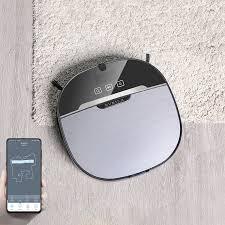<b>BVRILA NV-01W Smart</b> Ultra Slim Robot Vacuum Cleaner Home ...