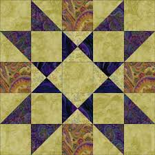 Love Star Quilts? Make Patchwork-Packed Providence Quilt Blocks ... & Free quilt block patterns for quilters of every skill level. Use these quilt  block patterns for inspiration and to create a unique new quilting project. Adamdwight.com