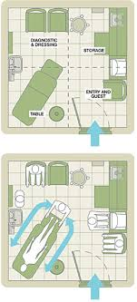 Design Showcase  Orthodontic ProductsDoctor Office Floor Plan