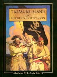 treasure island essay juliet lee s digital portfolio picture